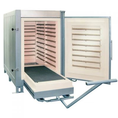 Kittec Industrial Line ovens
