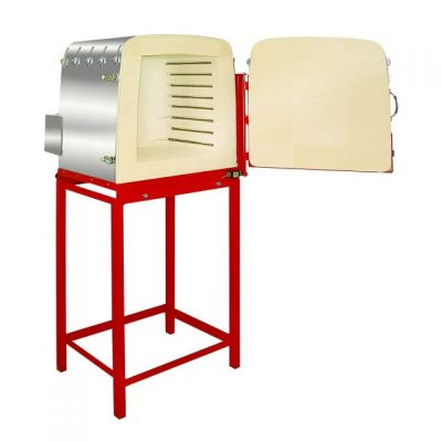 serie CBN frontlader keramiek oven